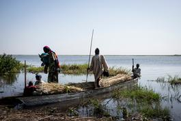 Lake Chad region: providing assistance in the epicentre of violence
