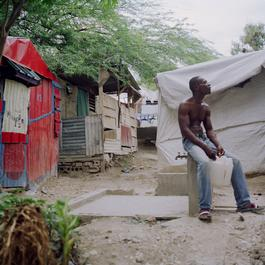 SGBV Medical Emergency Haiti