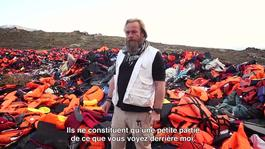 Lesbos lifejackets: Message to the EU | SOCIAL MEDIA FAMILY PILL FRENCH