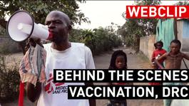 Behind the scenes of a vaccination | FRENCH